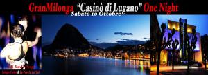 Frontale Milonga CASINO' Lugano